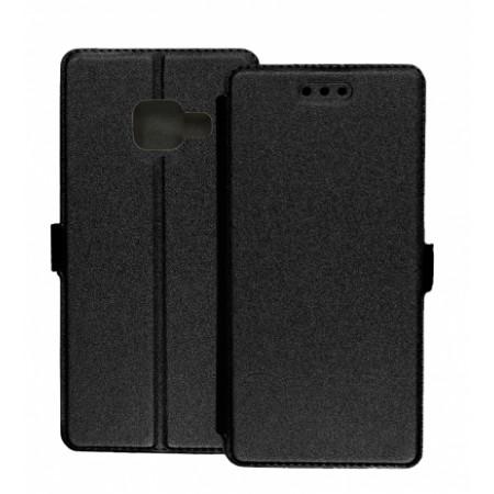 Black Book Pocket case for Samsung A3 2016 / SM-A310f