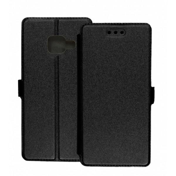 Black Book Pocket case for Samsung A5 2016 / SM-A510f