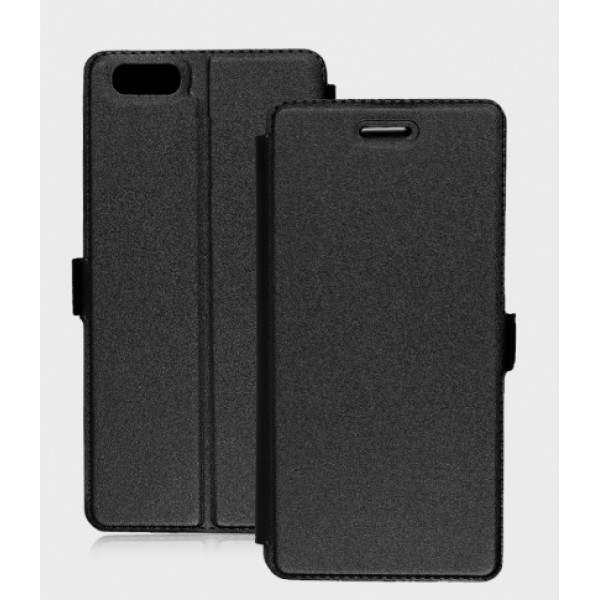 Black Book pocket case for Huawei P8 Lite Ale-L21