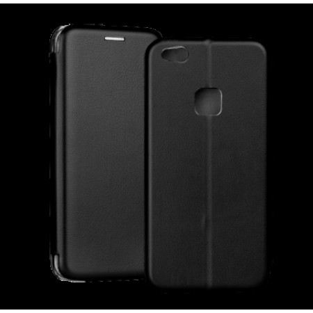 Black Book Elegance case for Huawei P10 Lite