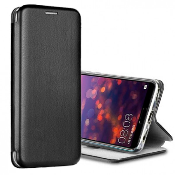 Black Book Elegance case for Huawei P20 Pro