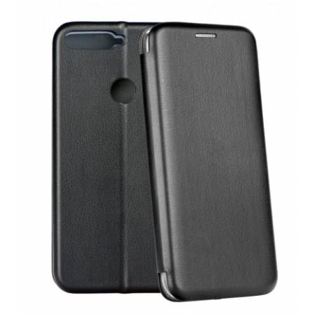 Black Book Elegance case for Huawei Y6 2018 ATU-L21