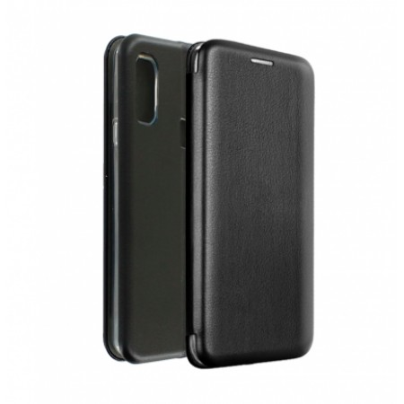 Black Book Elegance case for Motorola Moto E6 Plus