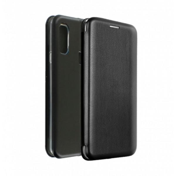 Black Book Elegance case for Motorola Moto E6 Plus