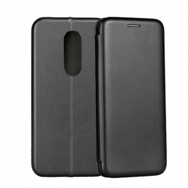 Black Book Elegance case for Nokia 5.1 Plus (Nokia X5)