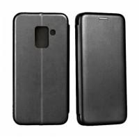 Black Book Elegance case for Samsung Galaxy A8 (2018) A530F