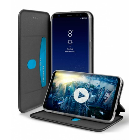 Black Book Elegance case for Samsung Galaxy Note 9 SM-N960F/DS