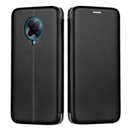 Black Book Elegance case for Xiaomi Poco F2 Pro / M2004J11G