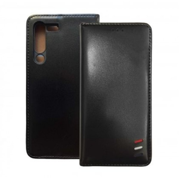 Black Book Lux MAGNET case for Lenovo Z6 Pro / L78051