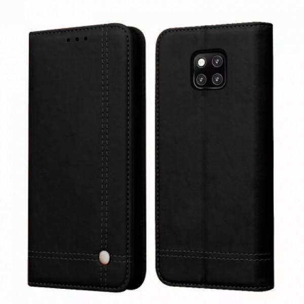 """Black Book MAGNET """" Prestigio"""" case for Huawei Mate 20 Pro"""