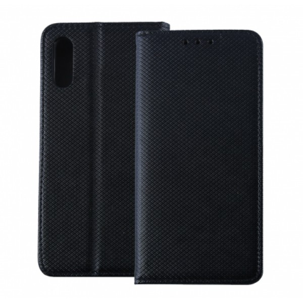 Black Book MAGNET case for Huawei P20