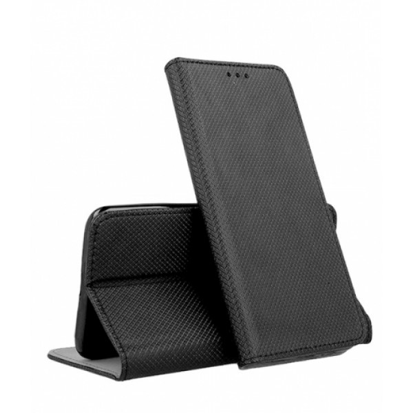 Black Book MAGNET case for Huawei Y5 2017 / Y6 2017
