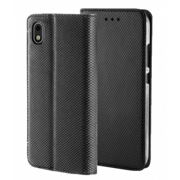 Black Book MAGNET case for Huawei Y5 (2019)
