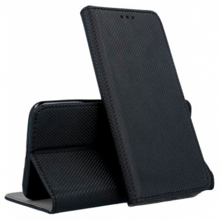 Black Book MAGNET case for Huawei Y6 Pro (2019)