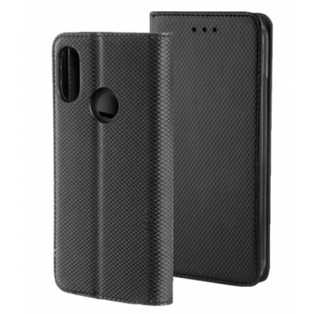 Black Book MAGNET case for Lenovo A6 Note / PAGK0027IN, PAGK0027, L19041