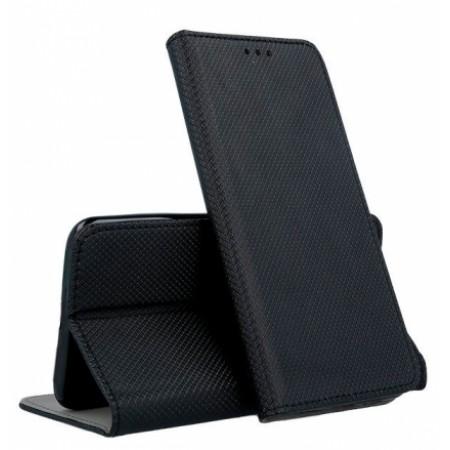 Black Book MAGNET case for Motorola Moto E4 Plus / XT1770
