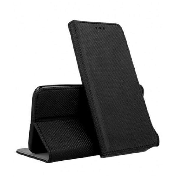 Black Book MAGNET case for Motorola Moto E5