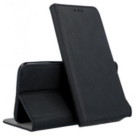 Black Book MAGNET case for Motorola Moto E6 Plus