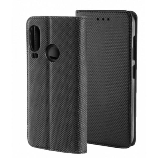 Black Book MAGNET case for Motorola One Vision