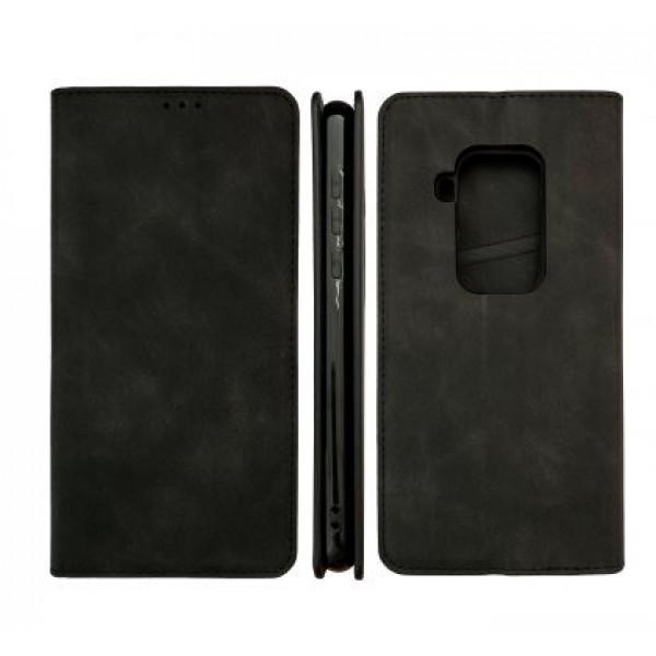 Black Book MAGNET case for Motorola One Zoom