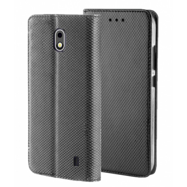 Black Book MAGNET case for Nokia 1 Plus