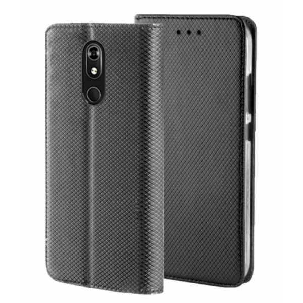 Black Book MAGNET case for Nokia 3.2