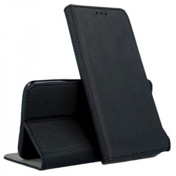 Black Book MAGNET case for Samsung Galaxy A20e / SM-A202F/DS