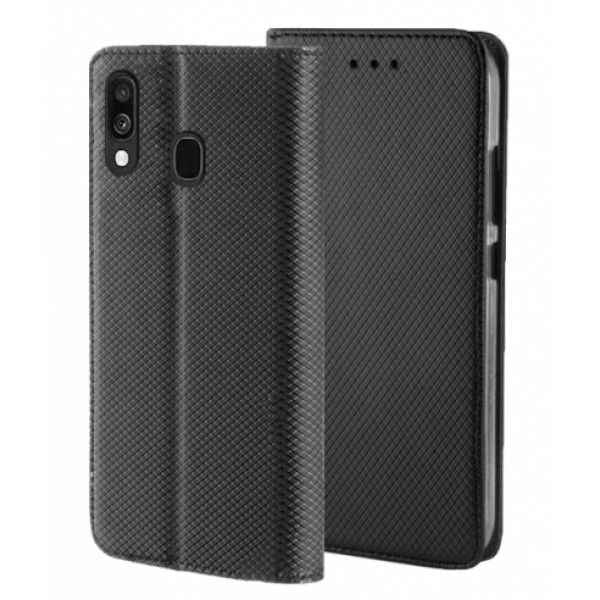 Black Book MAGNET case for Samsung Galaxy A40 / A405F/DS