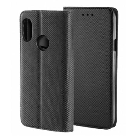 Black Book MAGNET case for Xiaomi Mi A2 Lite (Redmi 6 Pro)