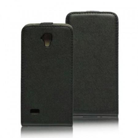 Black Flip case for Huawei Y5 / Y560