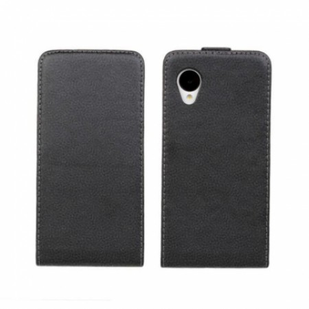 Black Flip case for LG Nexus 5