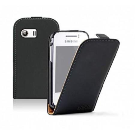 Flip case for Samsung Galaxy Y S5360