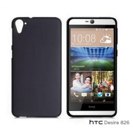 TPU Silicone Case for HTC Desire 826 /  dual sim