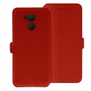 Red Book Pocket case for Huawei Nova Smart
