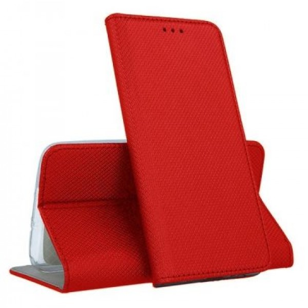 Red Book MAGNET case for Samsung Galaxy A20e / SM-A202F/DS