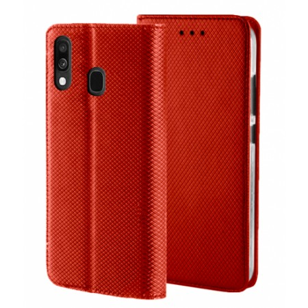 Red Book MAGNET case for Samsung Galaxy A40 SM-A405F/DS