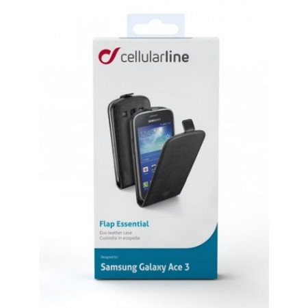Flap Essential for Samsung Galaxy Ace 3 S7270