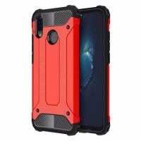 Red Forcell Armor Case Huawei P smart 2019