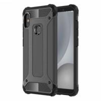 Black Forcell Armor Case Xiaomi Mi A2 Lite (Redmi 6 Pro)