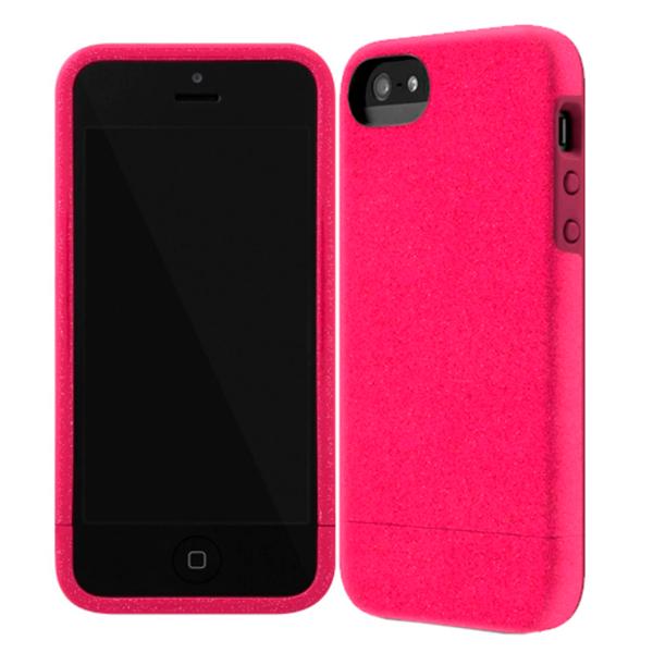 Incase Crystal Slider Case hard case for iPhone 5 / 5S / SE