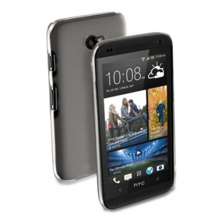 Invisible case for HTC Desire 601