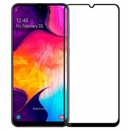 5D Full-screen corning series for Samsung Galaxy A20e / SM-A202F/DS