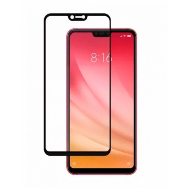5D Full-screen corning series for Xiaomi Mi 8 Lite
