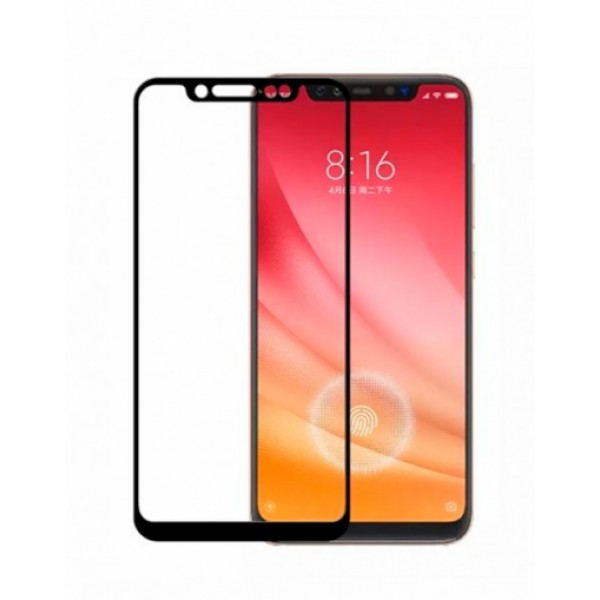 5D Full-screen corning series for Xiaomi Mi 8 Pro