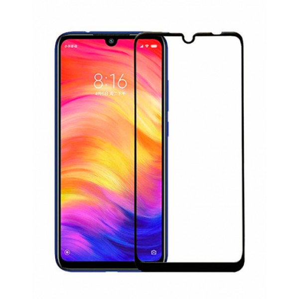 5D Full-screen corning series for Xiaomi Redmi 7