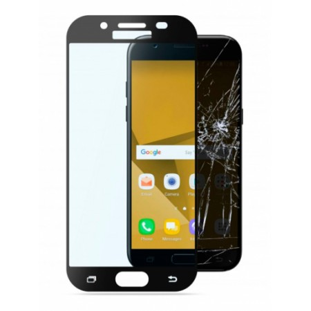 SECOND GLASS CAPSULE FOR SAMSUNG GALAXY J7 (2017) J730F