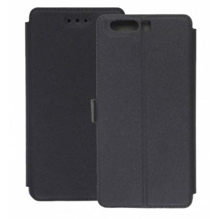 Book Pocket case for Huawei P10 Plus - black