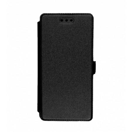 Book Pocket case for Nokia 3.1 Plus - black