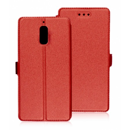 Red Book Pocket case for Nokia 6 TA-1021