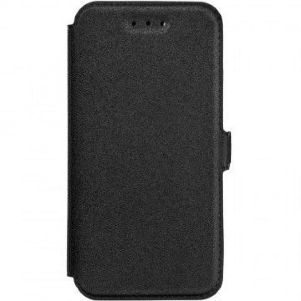 Black Book Pocket case for Samsung Galaxy A5 (2017) A520